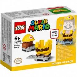 Lego Nintendo Super Mario Bros Mario Constructor