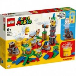 Lego Nintendo Super Mario Bros Tu Propia Aventura V29