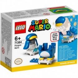 Lego Nintendo Super Mario Bros Mario Polar V29