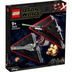 Lego Star Wars Caza Tie Sith