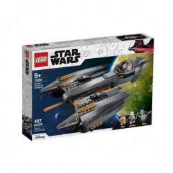 Lego Star Wars Caza Estelar Del General Grievous