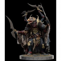 Figura Dark Cristal Oscuro Skekmal The Hunter Skeksis 1/6