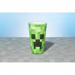 Vaso Minecraft Creeper