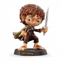 Figura Minico El Señor De Los Anillos Frodo