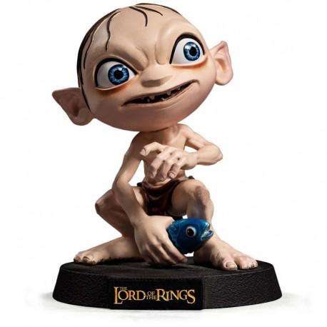 Figura Minico El Señor De Los Anillos Gollum
