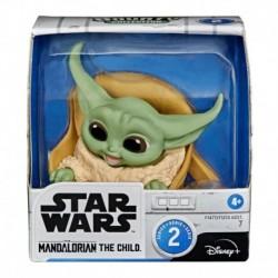 Figura Star Wars The Child Paseo The Mandalorian Coleccion Bounty