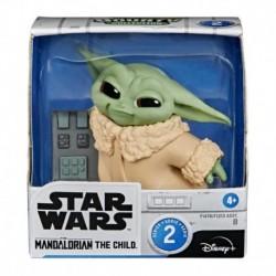 Figura Star Wars The Child Boton The Mandalorian Coleccion Bounty