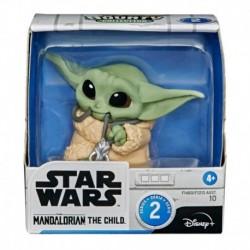 Figura Star Wars The Child Colgante The Mandalorian Coleccion Bounty
