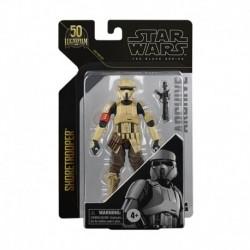 Figura Star Wars Black Series Shoretrooper