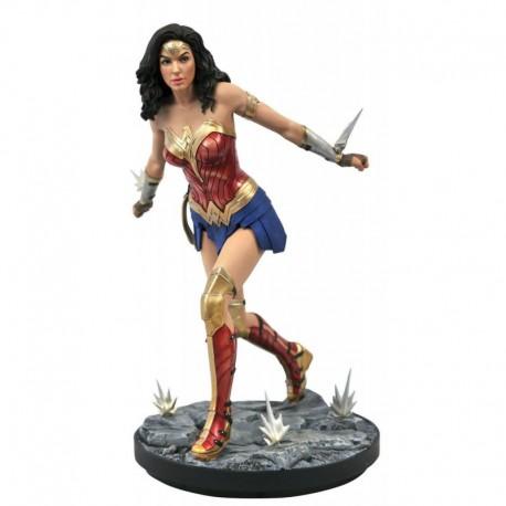Figura Dc Comics Gallery Wonder Woman 1984