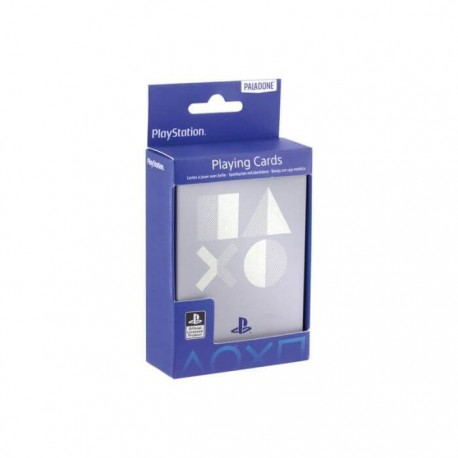 Cartas Playstation Ps5