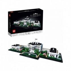 Lego Architecture La Casa Blanca