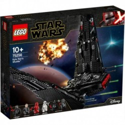 Lego Star Wars Lanzadera De Kylo Ren