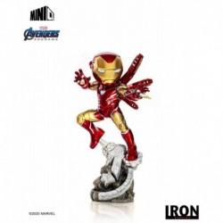 Figura Minico Marvel Iron Man
