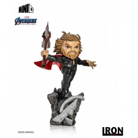 Figura Minico Marvel Thor