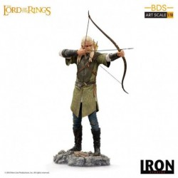 Figura Bds Art Scale 1/10 Lord Of The Rings Legolas