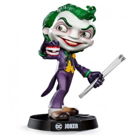 Figura Minico Dc Comics Joker Deluxe