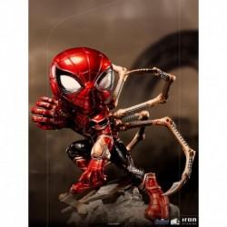 Figura Minico Marvel Los Vengadores: Endgame Spider-Man