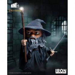 Figura Minico El Señor De Los Anillos Gandalf