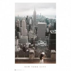 PosterNueva York City Views