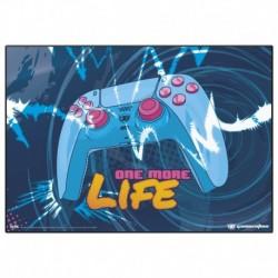 Vade Escolar Gamer One More Life