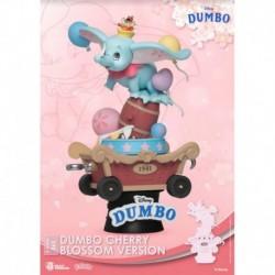 Figura Disney Dumbo Version Flor De Cerezo