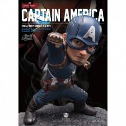 Figura Marvel Capitan America Capitan America Civil War