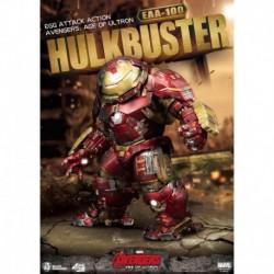 Figura Marvel Hulkbaster Los Vengadores Era De Ultron