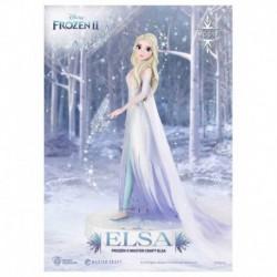 Figura Disney Frozen 2 Master Craft Elsa
