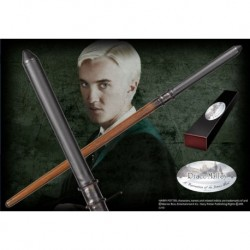 Replica Varita Harry Potter Draco Malfoy Character Collection