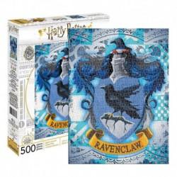 Puzzle De 500 Piezas Harry Potter Ravenclaw