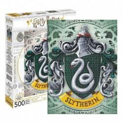 Puzzle De 500 Piezas Harry Potter Slytherin