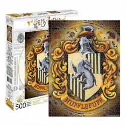 Puzzle De 500 Piezas Harry Potter Hufflepuff