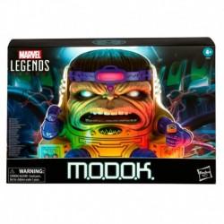 Figura Marvel Modok Serie Legends