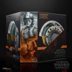 Casco Electronico Star Wars Wedge Antilles