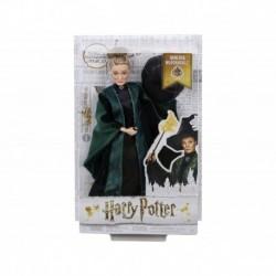 Muñeca Harry Potter Profesora Mcgonagall