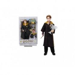 Muñeco Harry Potter Torneo De Los Tres Magos Cedric Diggory