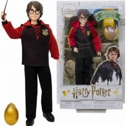 Muñeco Harry Potter Torneo De Los Tres Magos Harry