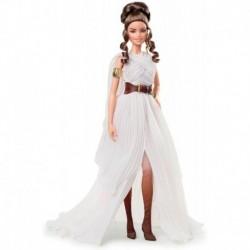 Muñeca Barbie X Star Wars Rey Skywalker