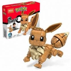 Figura Megaconstrux Pokemon Eevee