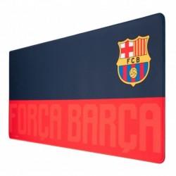 Alfombrilla Raton Xl Fc Barcelona