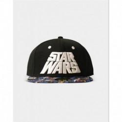 Gorra Star Wars Aop