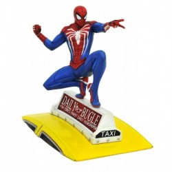 Figura Marvel Spider-Man Taxi