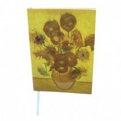 Cuaderno A5 Van Gogh