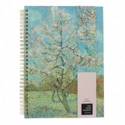 Cuaderno Wiro Van Gogh