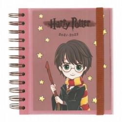 Agenda Escolar 2021/2022 Dia Pagina Harry Potter