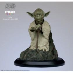 Figura Star Wars Yoda Using The Force