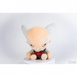 Peluche Tekken Heihashi