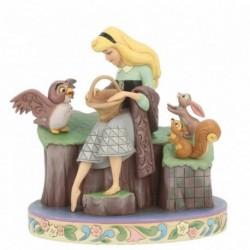 Figura Disney La Bella Durmiente 60 Aniversario