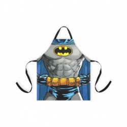 Delantal Dc Comics Batman